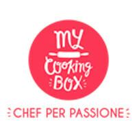 Codice Sconto My Cooking Box