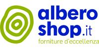 Albero Shop logo
