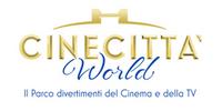 Cinecittà World logo