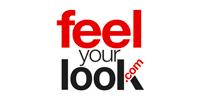 FeelYourLook logo