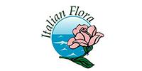 ItalianFlora logo