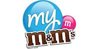 MyM&M's logo