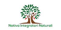 Nativa Integratori Naturali logo
