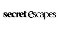 Secret Escapes logo