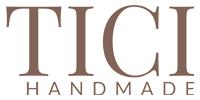 Tici Handmade logo