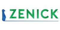 Zenick logo